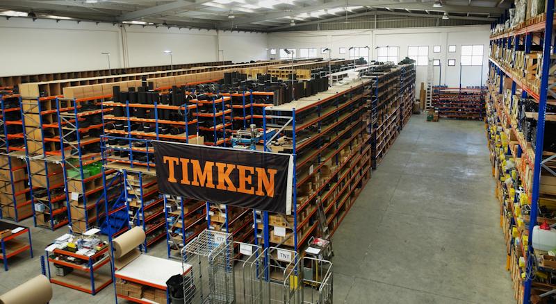 Dunbelt Warehouse