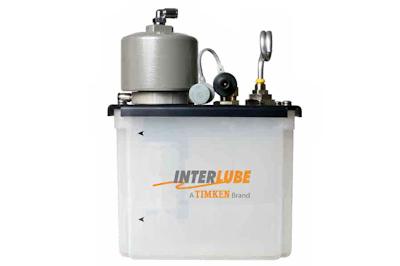 INTERLUBE - Lubrificadores e Sistemas