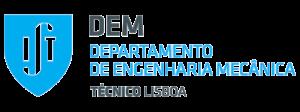 DEM - Departamento de Engenharia Mecânico Técnico Lisboa