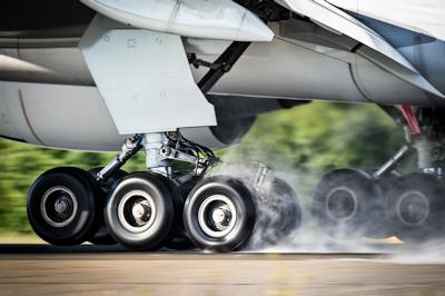 Rolamentos Setores Industriais (Aeroespacial) - TIMKEN