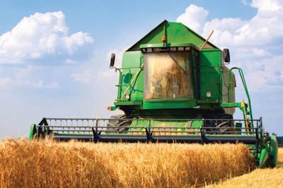 Rolamentos Setores Industriais (Agricultura) - TIMKEN