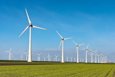 Rolamentos Setores Industriais (Energia Eólica) - TIMKEN